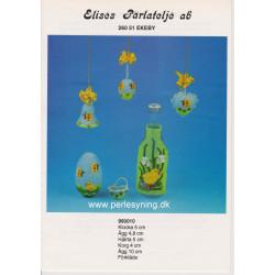 - Brugt - 1993/1994 hæfte nr 10  Elises