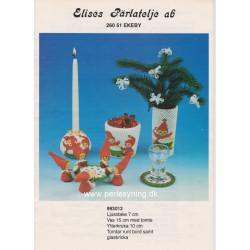 - Brugt - 1993/1994 hæfte nr 12 Elises