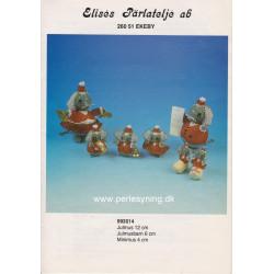 - Brugt - 1993/1994 hæfte nr 14 Elises