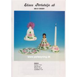 - Brugt - 1994/1995 hæfte nr 4 Elises