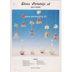 - Brugt - 1996/1997 hæfte nr 14 Elises