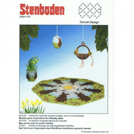 2011 nr 3 Stenbodens opskrift
