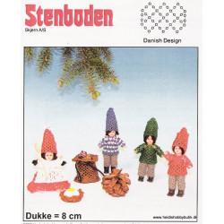 2008 nr 11 Stenbodens opskrift nisser