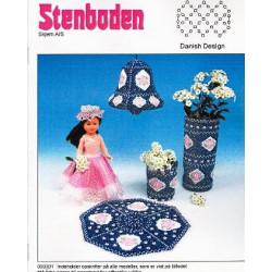 2007 nr 1 Stenbodens opskrift