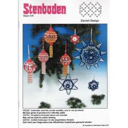 2007 nr 2 Stenbodens opskrift jul