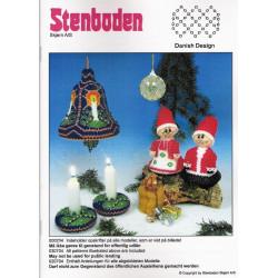 2007 nr 4 Stenbodens opskrift jul