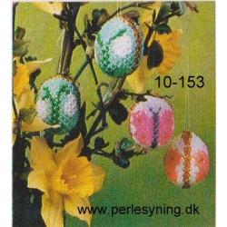 - Brugt -ILA opskrift æg 10-153