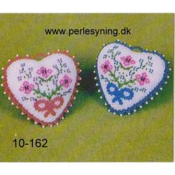 - Brugt -ILA opskrift hjerte 10-162