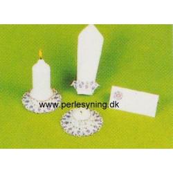 - Brugt -ILA opskrift  bordpynt. 11-210