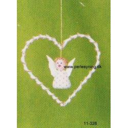 - Brugt -ILA opskrift 11-328 engel