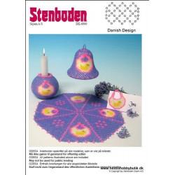 2006 nr 4 Stenbodens opskrift
