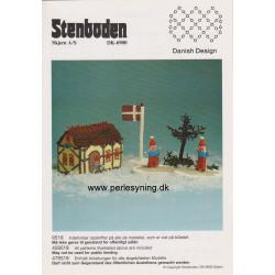 1995 nr 18 Stenbodens opskrift