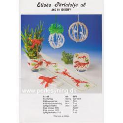 2011 nr 1  Elises perleopskrift