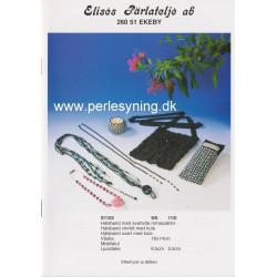 2011 nr 2 Elises perleopskrift