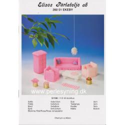 2011 nr 8 Elises perleopskrift