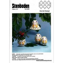2004 nr 2 Stenbodens opskrift påske