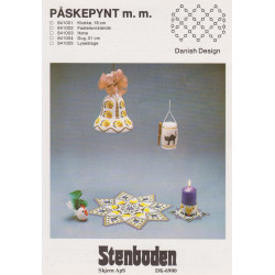 - Brugt - 1984  nr 841003  Stenboden