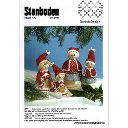 2003 nr 11 Stenbodens opskrift jul