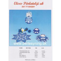 - Brugt - 2012 hæfte nr 1201  Elises