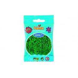 Hama mini 10 Grøn