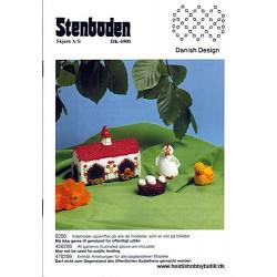2002 nr 6 Stenbodens opskrift påske