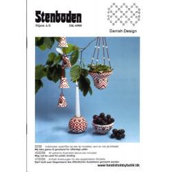 2002 nr 8 Stenbodens opskrift ophæng
