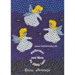 Opskrift bog 2000