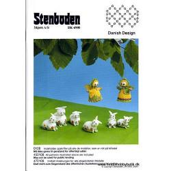 2001 nr 8 Stenbodens opskrift