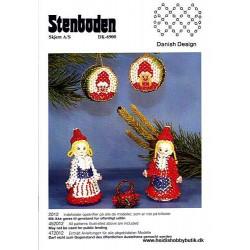 2000 nr 12 Stenbodens opskrift jul