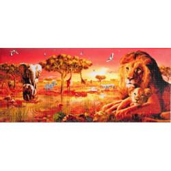 Safari  40 x 90 cm