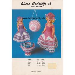 - Brugt - 2001/2002 hæfte nr 4 Elises