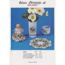 2003 nr 8 Elises perleopskrift