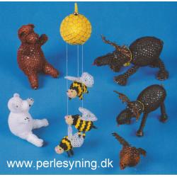 2004 nr  Elises perleopskrift