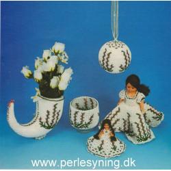 1992 nr 3 Elises perleopskrift
