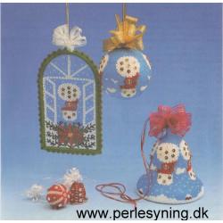 1991 nr  Elises perleopskrift
