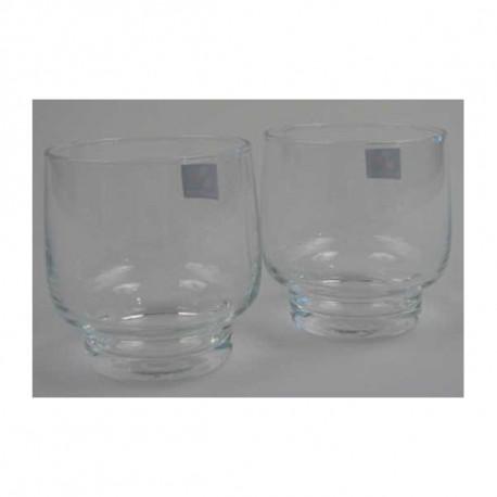 Fyrfadsglas 25 cl