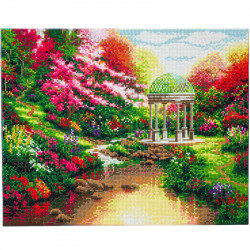 Pools of Serenity 40 x 50 cm