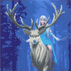 Fantasy Forest 30x30 cm - Anne Stokes