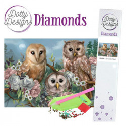 Ugler diamant billed