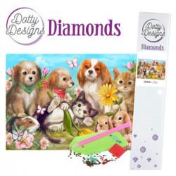 dyrunger diamant billed