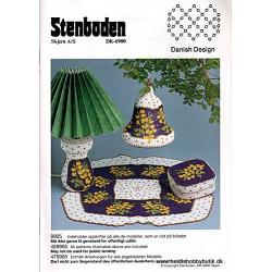 1999 nr 5 Stenbodens opskrift