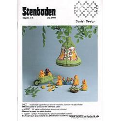 1999 nr 7 Stenbodens opskrift