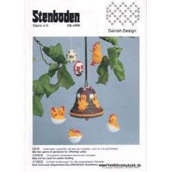 1999 nr 8 Stenbodens opskrift