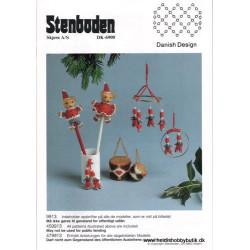 1999 nr 13 Stenbodens opskrift