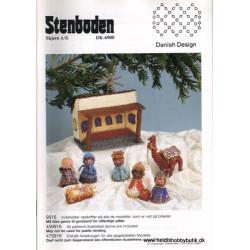 1999 nr 16 Stenbodens opskrift