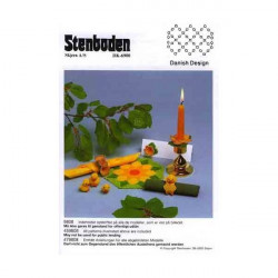 1998 nr 8 Stenbodens opskrift