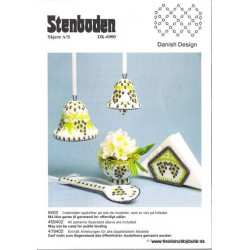 1994 nr 2 Stenbodens opskrift