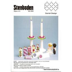 1994 nr 5 Stenbodens opskrift bryllup