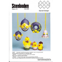 1994 nr 7 Stenbodens opskrift