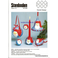 1994 nr 12 Stenbodens opskrift